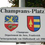 Huffenhardt-panneau