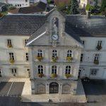 Mairie de Champvans