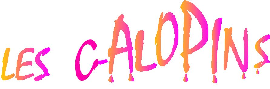 les galopins logo