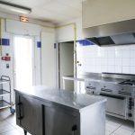 cuisine salle fetes champvans