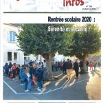 P1 Champvans Infos 293 automne 2020